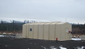 Mocoat Solutions Building